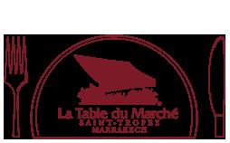 La Table du Marché Marrakech | Restaurant gastronomique marrakech maroc